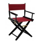 Short Director's Chair - C26 (Qty: 75+)