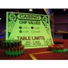 Casino Party Package- CA05