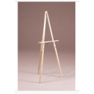 Standing Wood Easel
