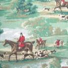 Equestrian Print Bands - CTS64