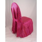 Flamingo Stripped - Chair Cover