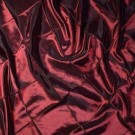 Garnet Burgundy Pintuck - LTF37
