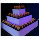 Glow Cake Tier