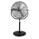 High Velocity Pedestal Fan