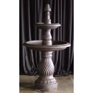 Two-Tier Fountain - PR56 (Qty: 4+)