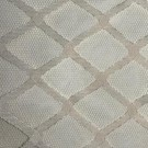 Ivory Lattice Lace - LLC03