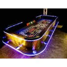 Lighted Table: Craps 10' - CA23