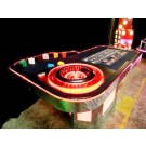 Lighted Table: Roulette - CA25