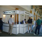 Registration Booth