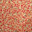 Mosaic Tile - Amber - LPR81