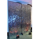 Mylar Disc Wall Panels - PR26 - Qty:4
