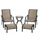 Outdoor Lounge Set - SF70 (Qty: 6+)