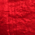 Red Tissue Lame Sash - CTS35 (Qty: 880+)