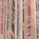 Sunset Stripe Damask - LDM07