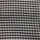 Black and Gold Tiffany Check Square Overlay - LPR96