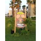 Tiki Masks- PR15 - (Qty: 8+)