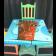 Caribbean table 1
