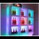 LED Glow Cubes